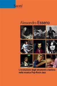 L'Evoluzione Degli Strumenti a Tastiera Nella Musica Pop-Rock-Jazz