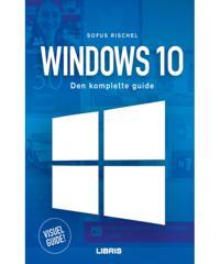 Windows 10-bogen