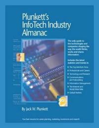Plunkett's InfoTech Industry Almanac 2010