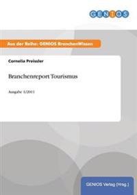 Branchenreport Tourismus