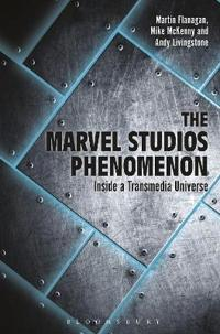 The Marvel Studios Phenomenon