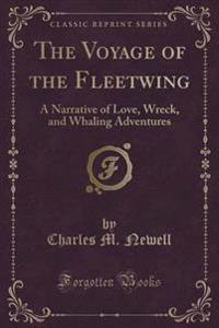 The Voyage of the Fleetwing