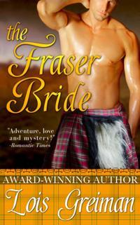 Fraser Bride