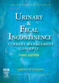 Urinary & Fecal Incontinence - E-Book