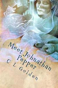 Meet Johnathan Pepper