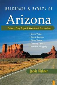 Backroads & Byways of Arizona