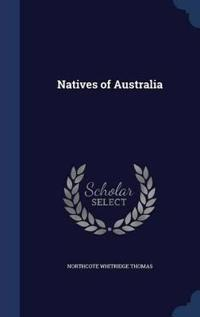 Natives of Australia
