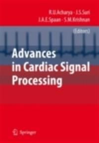 Advances in Cardiac Signal Processing