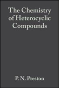 Chemistry of Heterocyclic Compounds, Benzimdazoles and Cogeneric Tricyclic Compounds