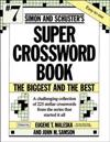 Simon and Schuster's Super Crossword Book #7/the Biggest and the Best