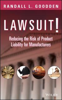 Lawsuit!