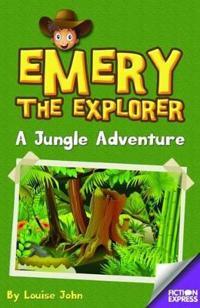 Emery the Explorer