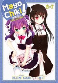 Mayo Chiki! Omnibus 3