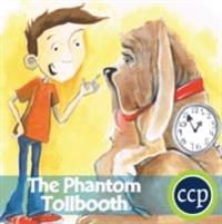 Phantom Tollbooth - Literature Kit Gr. 5-6