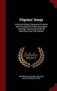 Pilgrims' Songs