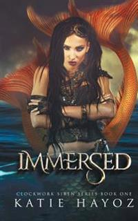 Immersed: The Immersed Series Book 1
