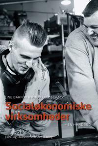 Socialøkonomiske virksomheder