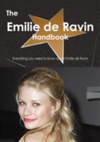Emilie de Ravin Handbook - Everything you need to know about Emilie de Ravin