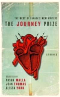 Journey Prize Stories 22