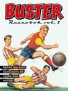 Buster. Retrobok vol. 1