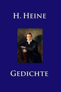 Gedichte - Heinrich Heine - häftad (9781517349011
