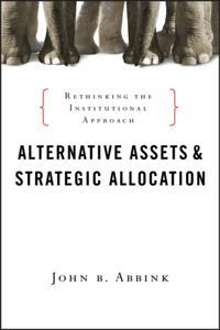 Alternative Assets and Strategic Allocation