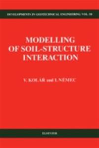 Modelling of Soil-Structure Interaction