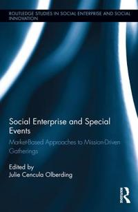 Social Enterprise and Special Events