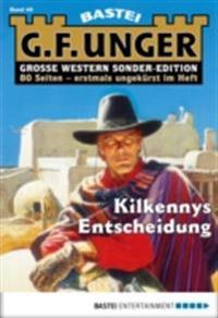 G. F. Unger Sonder-Edition - Folge 049