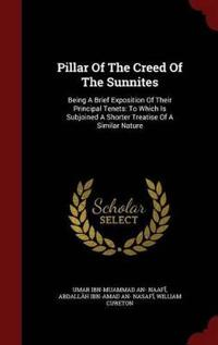 Pillar of the Creed of the Sunnites