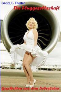 Die Fluggesellschaft