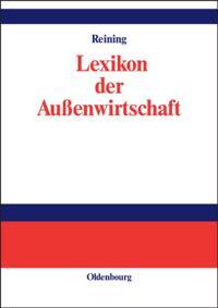 Lexikon der Auenwirtschaft