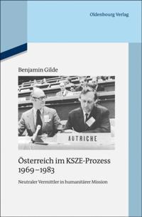 Osterreich im KSZE-Prozess 1969-1983