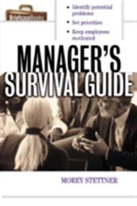 Manager's Survival Guide