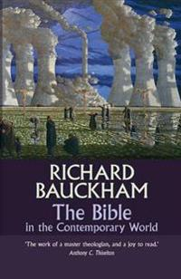 Bible in the Contemporary World