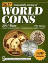 Standard Catalog of World Coins 2017