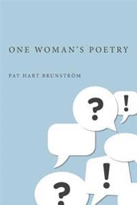 One Woman's Poetry