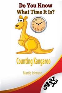 Counting Kangaroo: Do You Know What Time It Is?