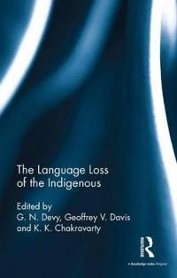 The Language Loss of the Indigenous