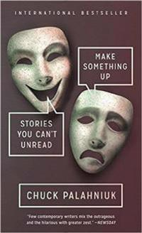 Make something up - stories you cant unread