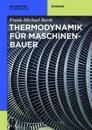 Thermodynamik Fur Maschinenbauer