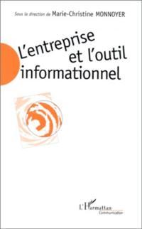 Entreprise et l'outil informationnel