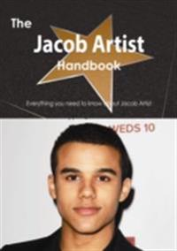 Jacob Artist Handbook - Everything you need to know about Jacob Artist