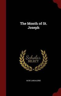 The Month of St. Joseph