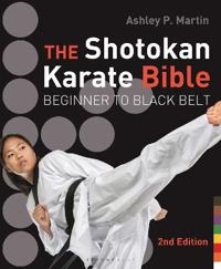 The Shotokan Karate Bible