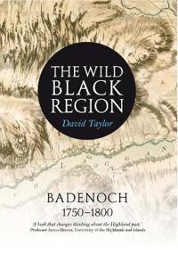The Wild Black Region