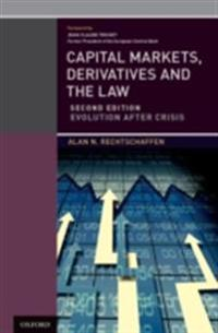 Capital Markets, Derivatives and the Law