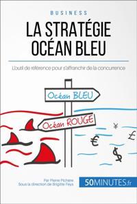 Le concept &quote;strategie Ocean bleu&quote; - Presentation et analyse