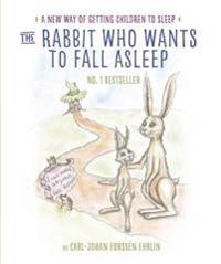 Rabbit who wants to fall asleep - a new way of getting children to sleep