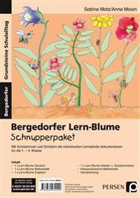 Bergedorfer Lern-Blume Schnupperpaket